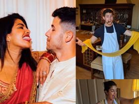 Love & Relationships,nick jonas priyanka chopra,priyanka chopra what i eat in a day,priyanka chopra nick jonas wedding anniversary