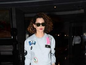 Photos,Kangana Ranaut,Women Empowerment,Rangoon
