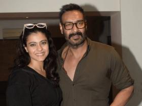 Photos,kajol,Ajay Devgn