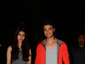 Photos,Aayush Sharma,Warina Hussain