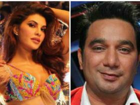 News,jacqueline fernandez,Ahmed Khan,ek do teen,Baaghi 2