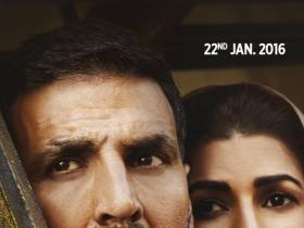 akshay kumar,Nimrat Kaur,Airlift,Box Office,Airlift Day 5 Collections