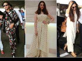 Celebrity Style,Airport looks,best and worst,Airports best and worst