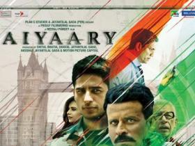 Sidharth Malhotra,Manoj Bajpayee,Reviews,Aiyaary