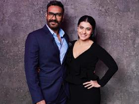 News,kajol,Ajay Devgn,Ajay Devgn and Kajol,Ajay Devgn Birthday