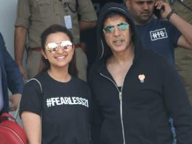 Photos,akshay kumar,parineeti chopra,Kesari