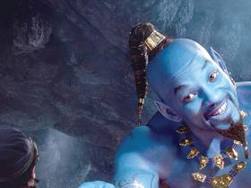 Box Office,aladdin,pm narendra modi,India's Most Wanted