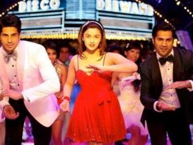 News,Varun Dhawan,alia bhatt,Sidharth Malhotra,Tiger Shroff,Student Of The Year 2