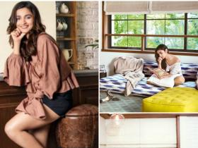 Home Decor,Alia Bhatt