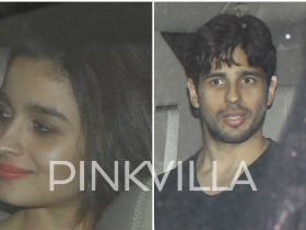 Photos,student of the year,alia bhatt,Sidharth Malhotra,Vikas Bahl,shaandaar,kapoor and sons,Aashiqui 3,Alia Bhatt - Sidharth Malhotra
