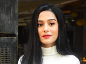 amrita rao,Hollywood