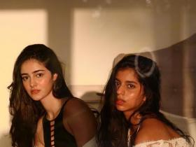 Celebrity Style,Ananya Panday,soty 2,student of the year 2 review