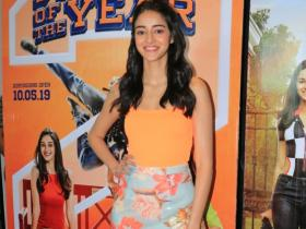 News,SOTY 2,Student Of The Year 2,Ananya Panday
