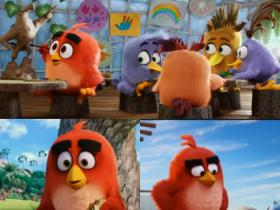 Video,The Angry Birds,The Angry Birds trailer,The Angry Birds hindi,The Angry Birds movie,The Angry Birds animated