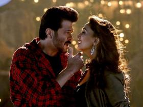 anil kapoor,Madhuri Dixit,Exclusives,Total Dhamaal