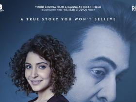 Rajkumar Hirani,Anushka Sharma,Exclusives,Sanju