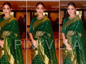 Celebrity Style,anushka sharma,Allia Al Rufai,Sui Dhaaga,Priyadarshini Acade,y Global Awards