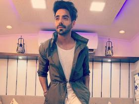 exclusive,Exclusives,Aparshakti Khurana,Luka Chuppi