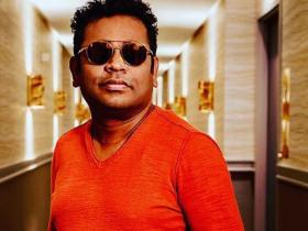 News,AR Rahman,Me Too Movement