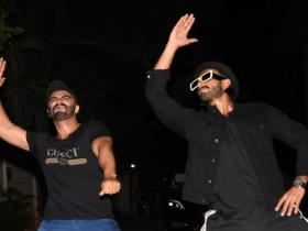 News,arjun kapoor,Ranveer Singh,India's Most Wanted