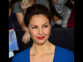 News,Ashley Judd