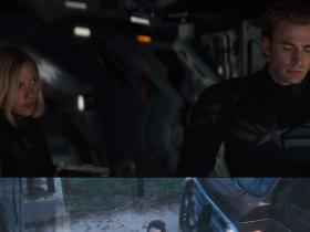 Discussion,Ant-Man,Avengers Endgame,Scott Lang