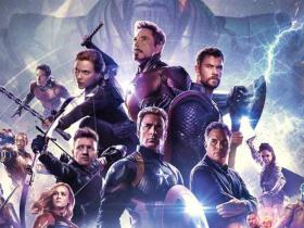 Box office collection,Box Office,Avengers Endgame