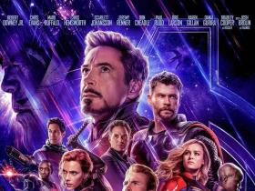 Box Office,Robert Downey Jr,Avatar,Avengers Endgame