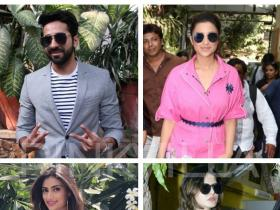 Photos,parineeti chopra,Zareen Khan,Ayushmann Khurrana,athiya shetty