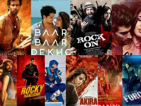 Discussion,Rock On 2,akira,Fitoor,Mohenjo Daro,Rocky Handsome,MIRZYA,Baar Baar Dekho,banjo,A Flying Jatt,Best of 2016,Box Office Disasters,Box Office Disasters 2016