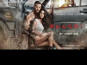 Tiger Shroff,Reviews,disha patani,Baaghi 2