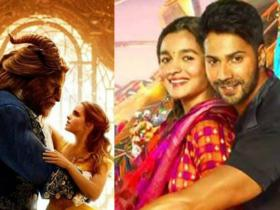 Box office collection,Box Office,Beauty and the Beast,Badrinath Ki Dulhania