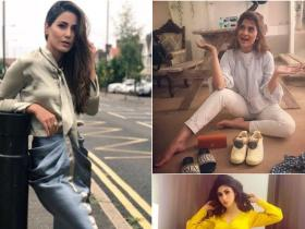 Celebrity Style,Mouni Roy,Jennifer Winget,Hina Khan,Best and Worst Dressed,Surbhi Chandna,Surbhi Jyoti