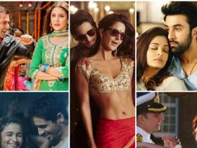 Discussion,ADHM,Sultan,kar gayi chull,Kala Chashma,ADHM Title Track,Songs of 2016,Best Songs of 2016,Best of 2016