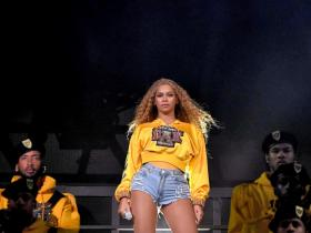 Beyonce,Beyonce Knowles,Homecoming,Hollywood,Beyonce Homecoming Review,Beyonce Homecoming,Coachella 2018