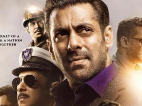 salman khan,Katrina Kaif,sunil grover,Reviews,Bharat review