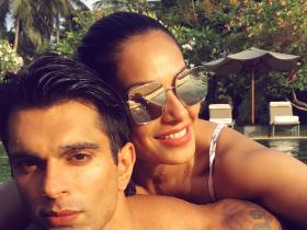 bipasha basu,KARAN SINGH GROVER,Exclusives