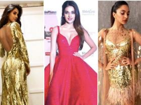 Celebrity Style,shilpa shetty,parineeti chopra,diana penty,vaani kapoor,Kiara advani,Sunny Leone,Athiya Shetty,Disha Patani,Nidhhi Agerwal,Shweta Bachchan Nanda,Manushi Chhillar
