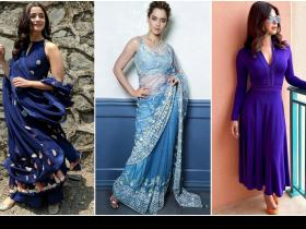 Celebrity Style,Bolywood celebrities in blue,bollywood celebrities looks. Bollywood best looks