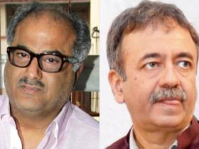 News,boney kapoor,Rajkumar Hirani,Me Too