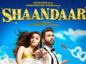 shaandaar,Box Office