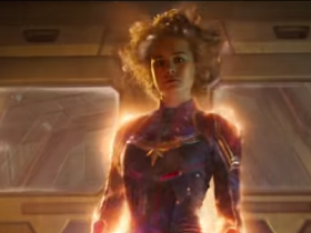 Box Office,Brie Larson,Captain Marvel,Captain Marvel box office collection