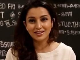 Video,tisca chopra,casting couch,Taare Zameen Par,reptile director