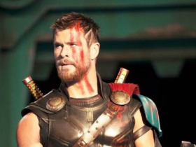 hollywood,Chris Hemsworth,Marvel,Avengers: Endgame,Hollywood