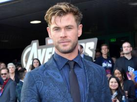 James Bond,Chris Hemsworth,Hollywood,Men in black: international