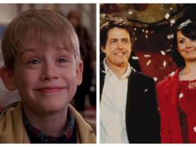 Discussion,Home Alone,Love Actually,Christmas 2019
