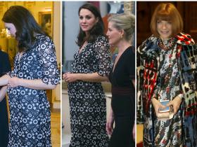 Celebrity Style,kate middleton,Commonwealth Fashion Exchange