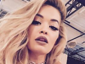 dating,Interviews,Rita Ora