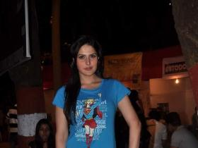 Event,Zareen Khan