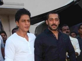 Music,salman khan,shah rukh khan,Big Boss 9
